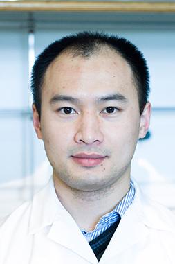 Yuesu Chen
